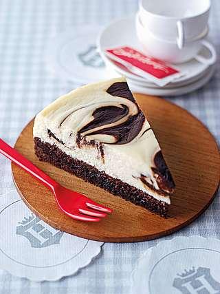 Brownie Marble Cheesecake Brownie Marmor Kasekuchen Amicella De