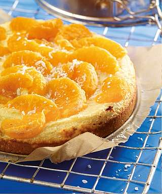 Low Carb Quarkkuchen Mit Obst Amicella De