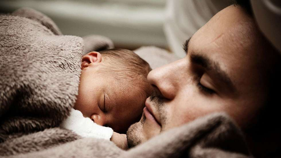 wie erkläre ich meinem kind wie ein baby entsteht