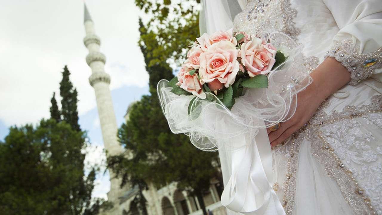 Hochzeitsbrauche In Aller Welt Amicella De