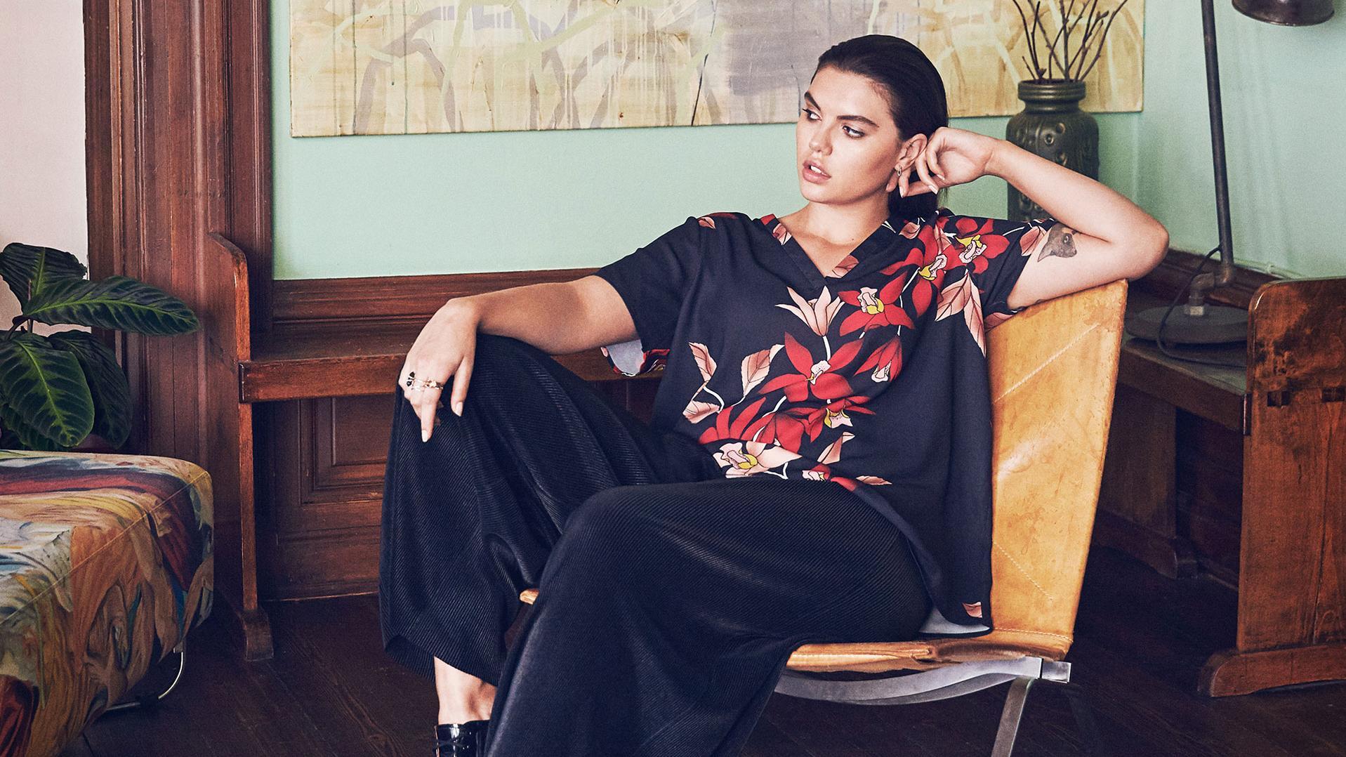 1ae9567abc6d51 Die schönsten Onlineshops für Plus-Size-Fashion - amicella.de
