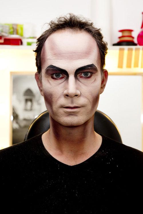 Schminkanleitung Das Perfekte Vampirkostum Fur Manner Amicella De