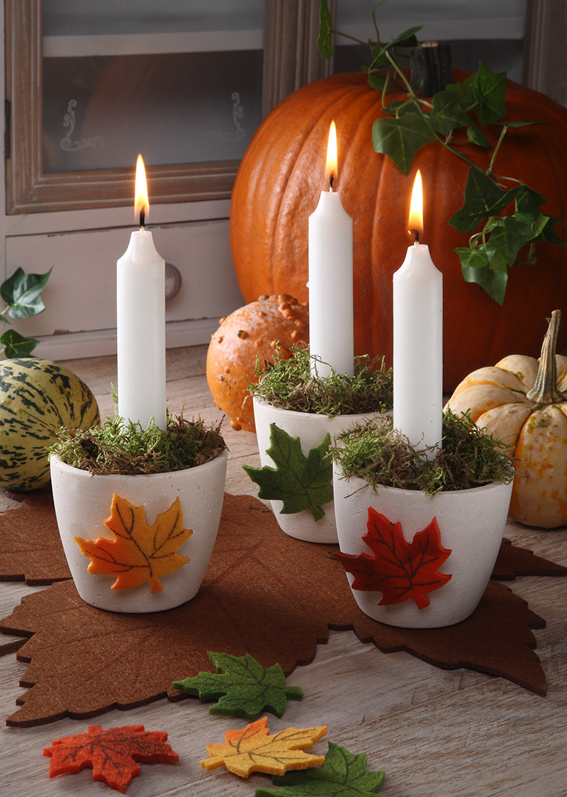 Herbstdeko Selbst Gemacht : herbstdeko einfach selbst gemacht ~ Orissabook.com Haus und Dekorationen