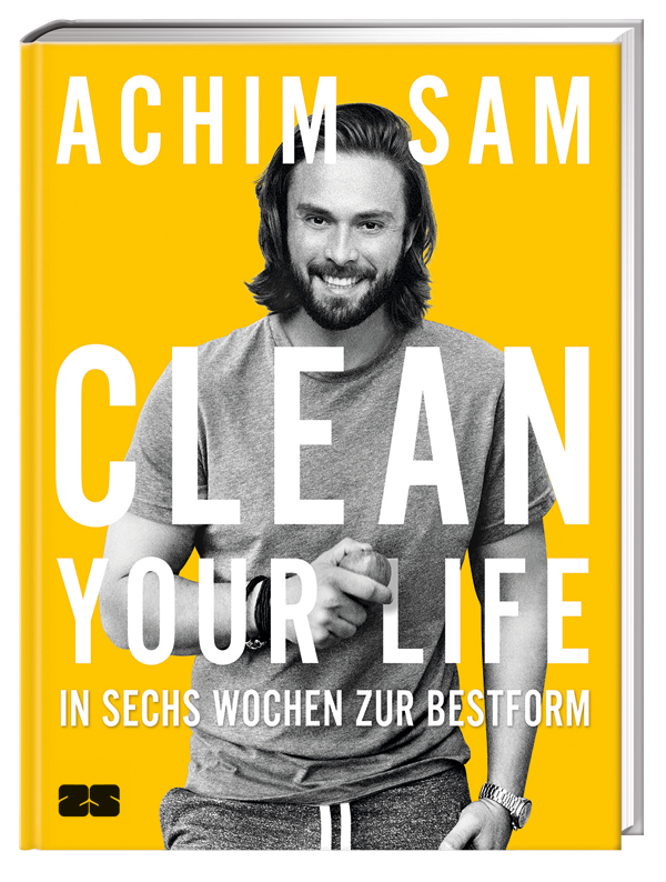 Buchcover Clean Your Life