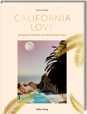 Buchcover California Love