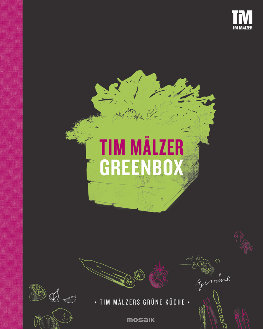 Buchcover Greenbox