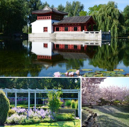 Die Schönsten Gärten Auf Der Welt Swabble: Gartenkunst: Deutschlands Schönste Parks Und Gärten