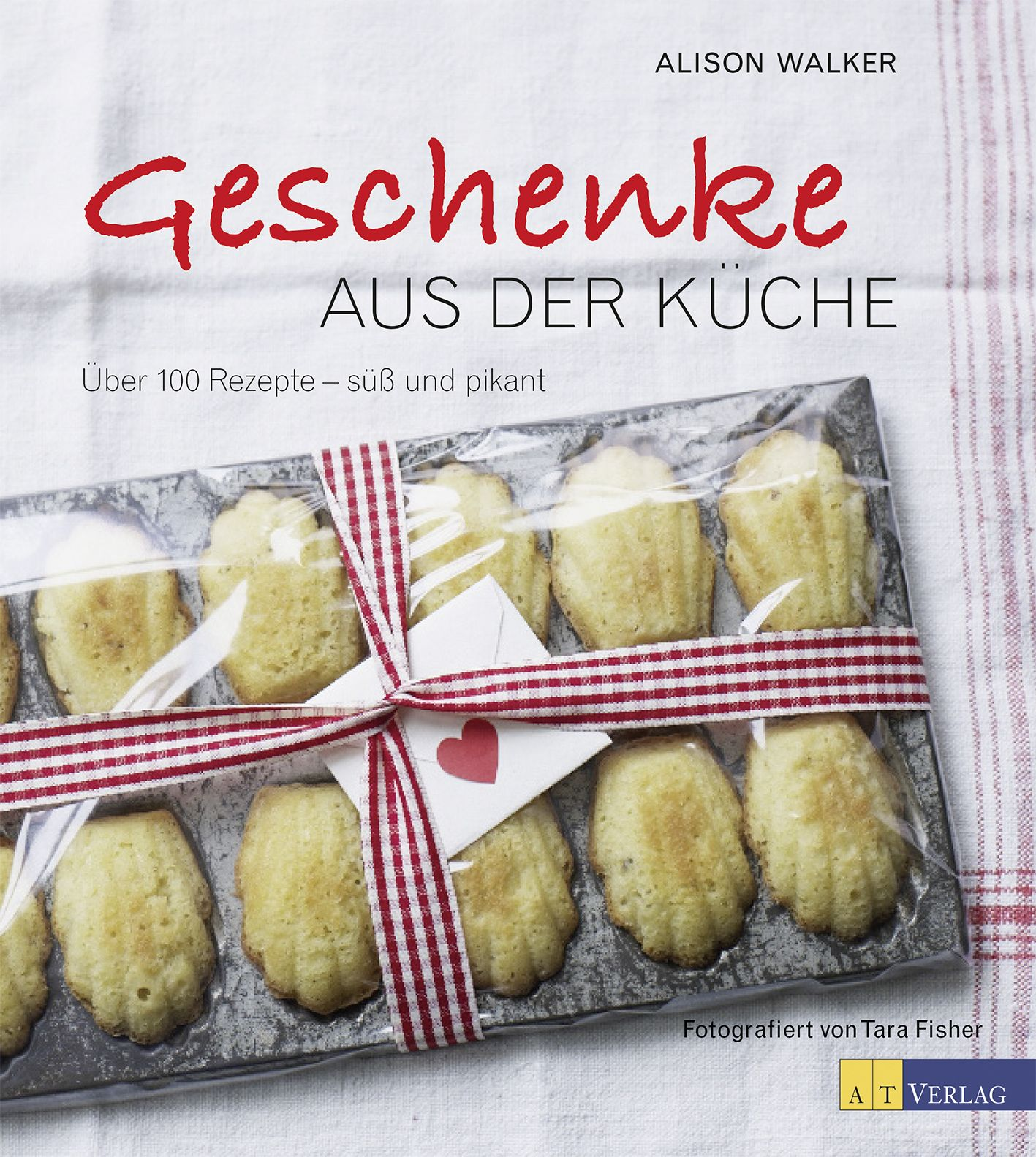 Geschenke aus der Küche: Weihnachtsplätzchen-Kit für Cranberry ...