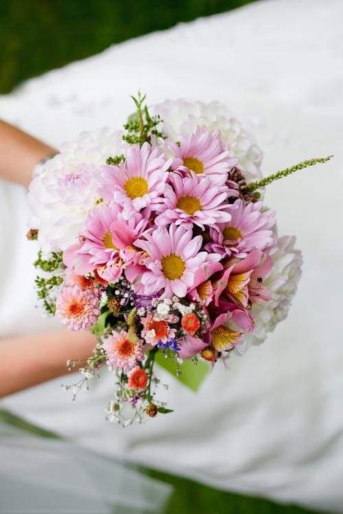 Hochzeitsbegleiter Wunderschone Brautstrausse Amicella De