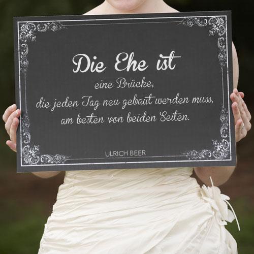 Hochzeitszitate: Inspiration für Glückwuschkarten