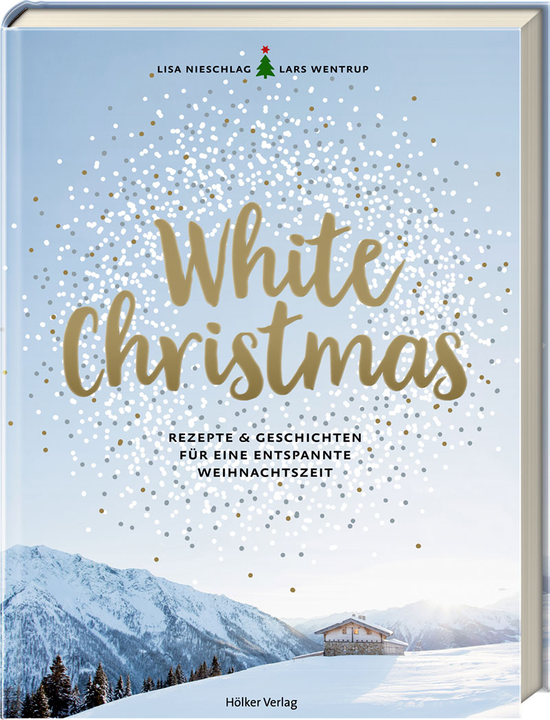Buchcover  White Christmas