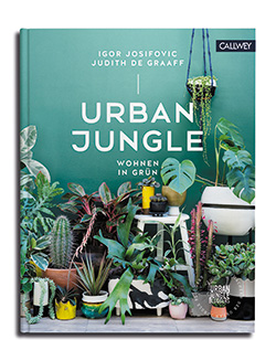 Buchcover Urban Jungle
