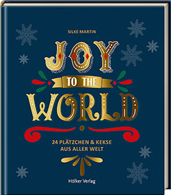 Buchcover Joy to the World