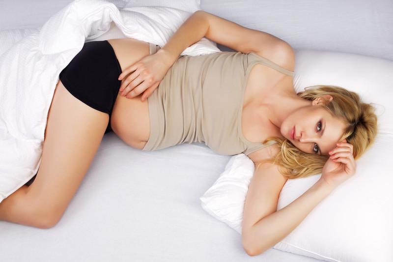 Schwangere frauen sex