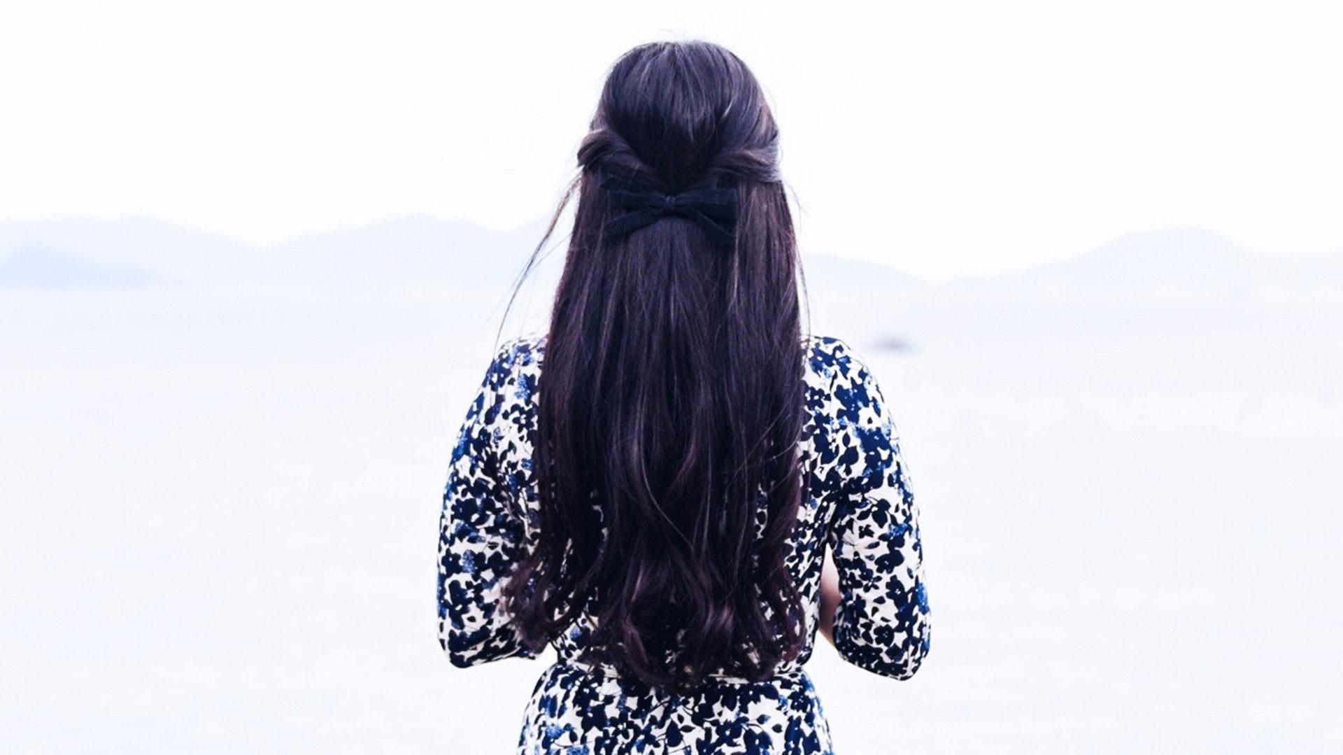 Wunderschone Frisuren Fur Lange Haare Die Ganz Einfach Nachzumachen